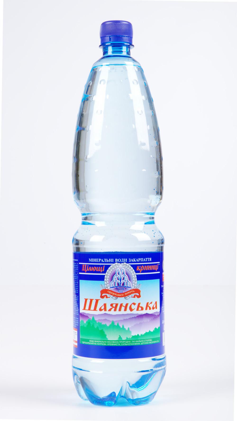 Архыз (минеральная вода)