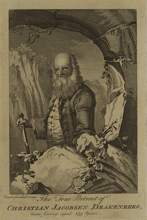 Кристиан Якобсен Дракенберг