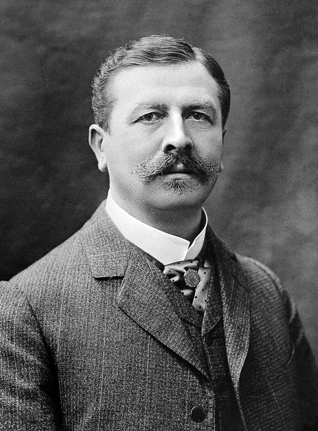 Жозеф Бабинского