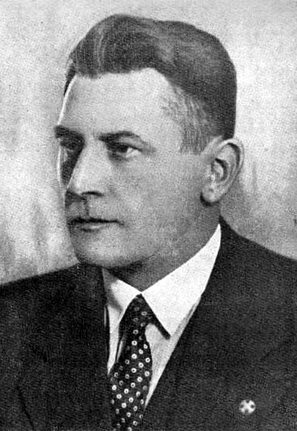 Юзеф Гарбень
