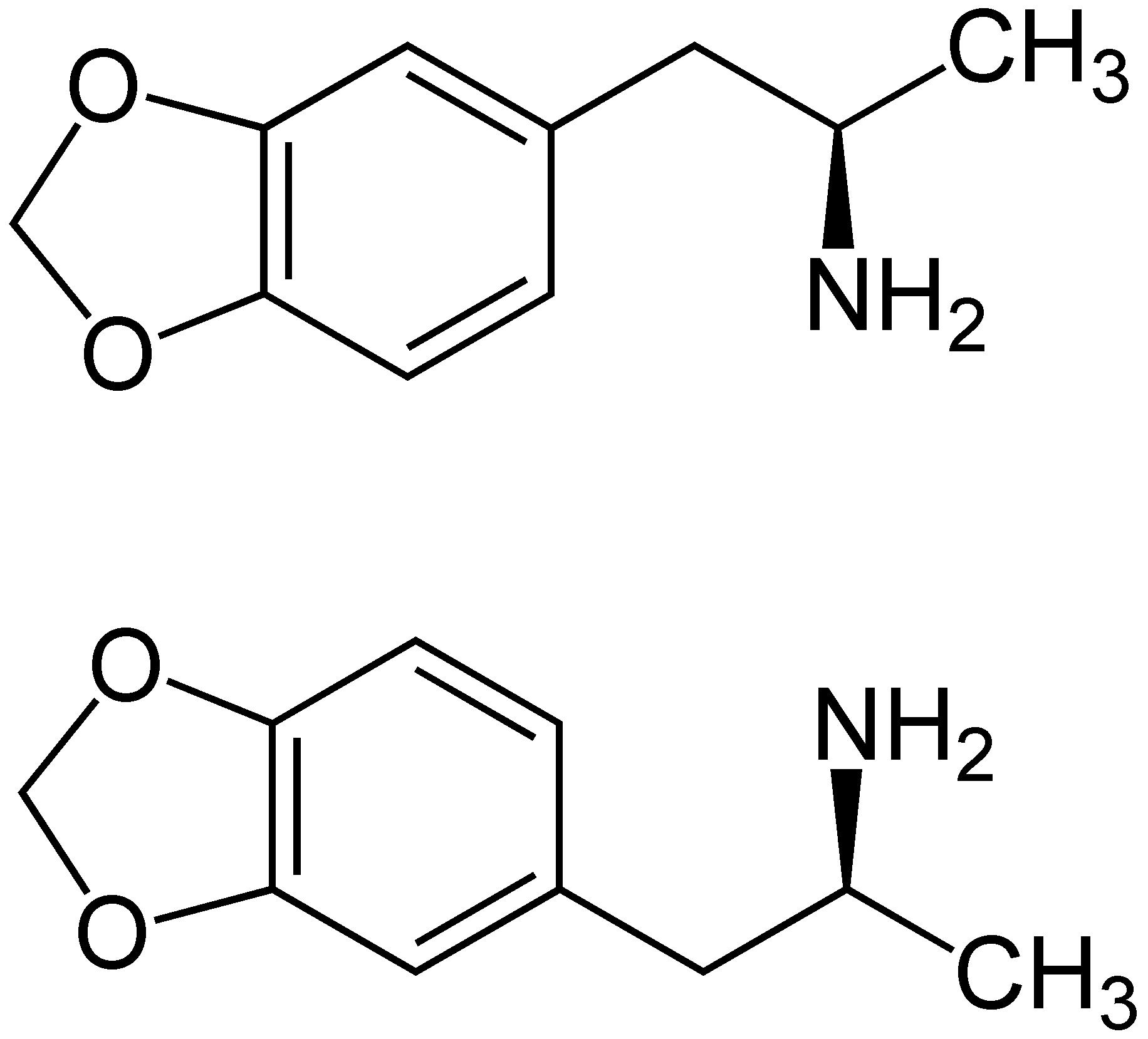 3,4 метиленедиоксиоамфетамин