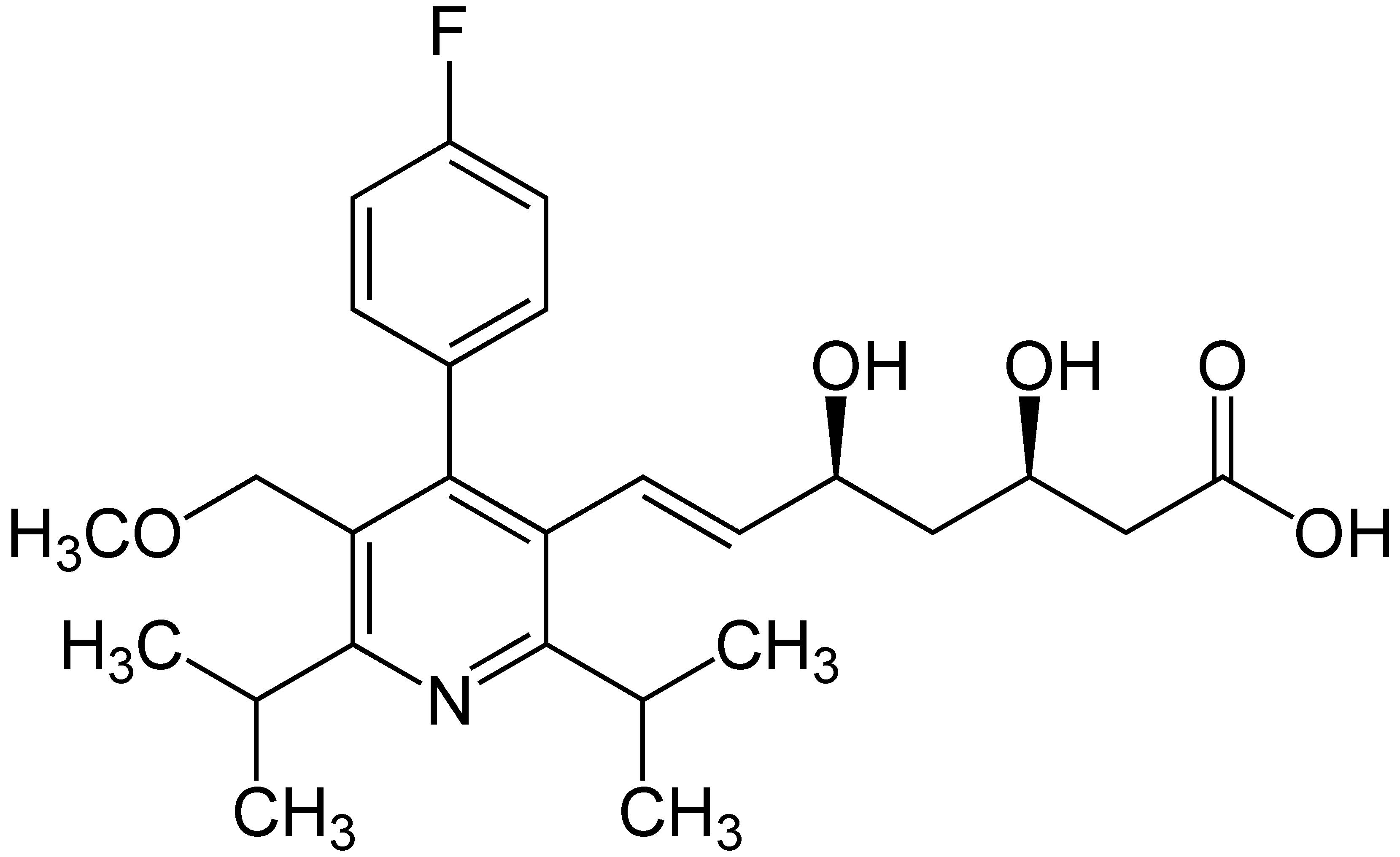 Церивастатин