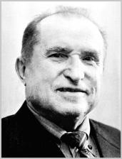 Гулый Максим Федотович