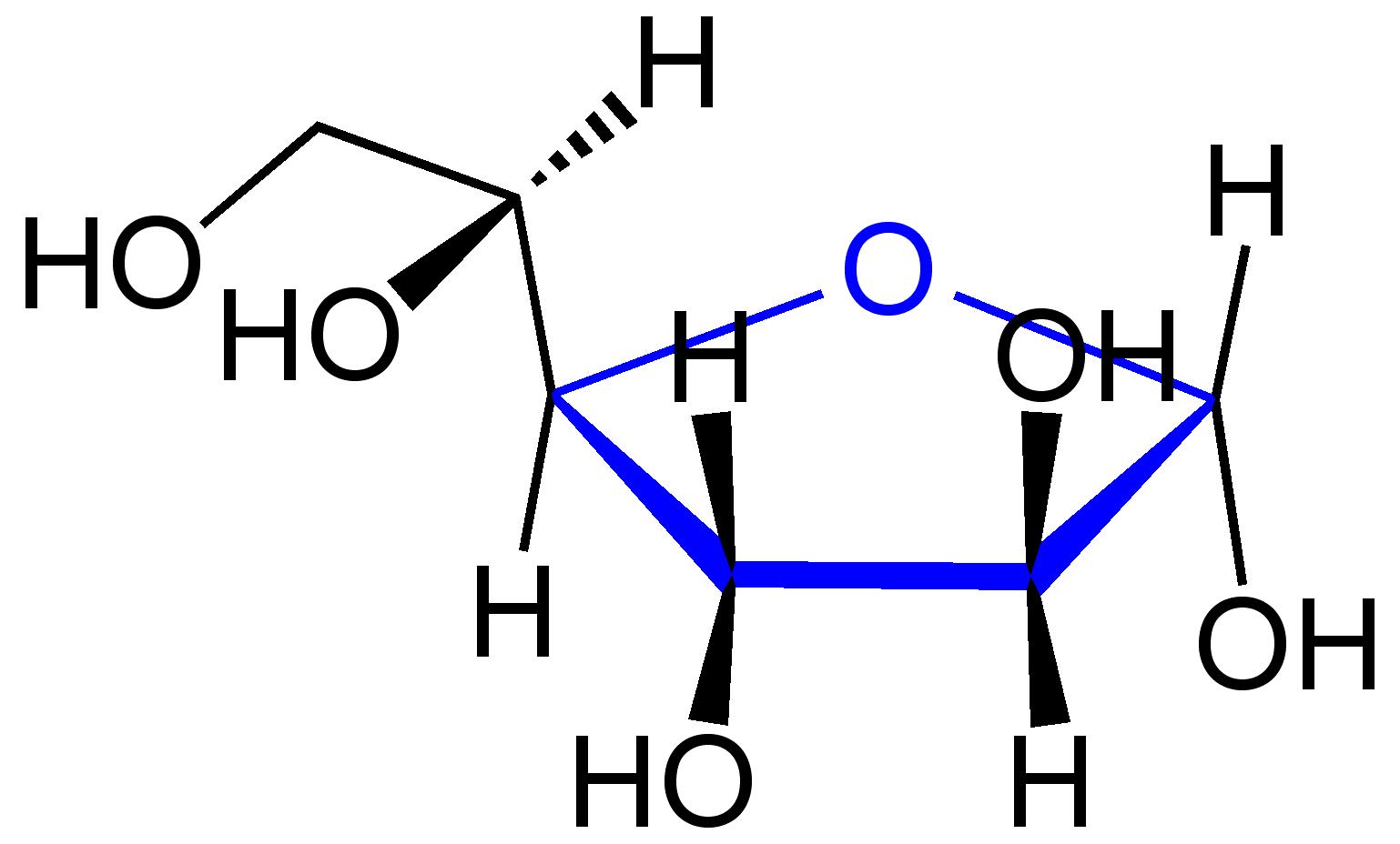 Фуранозы