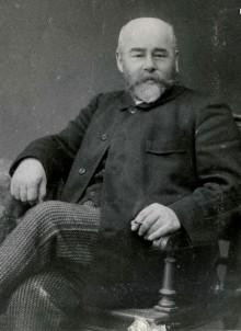 Юркевич Иосиф Вячеславович