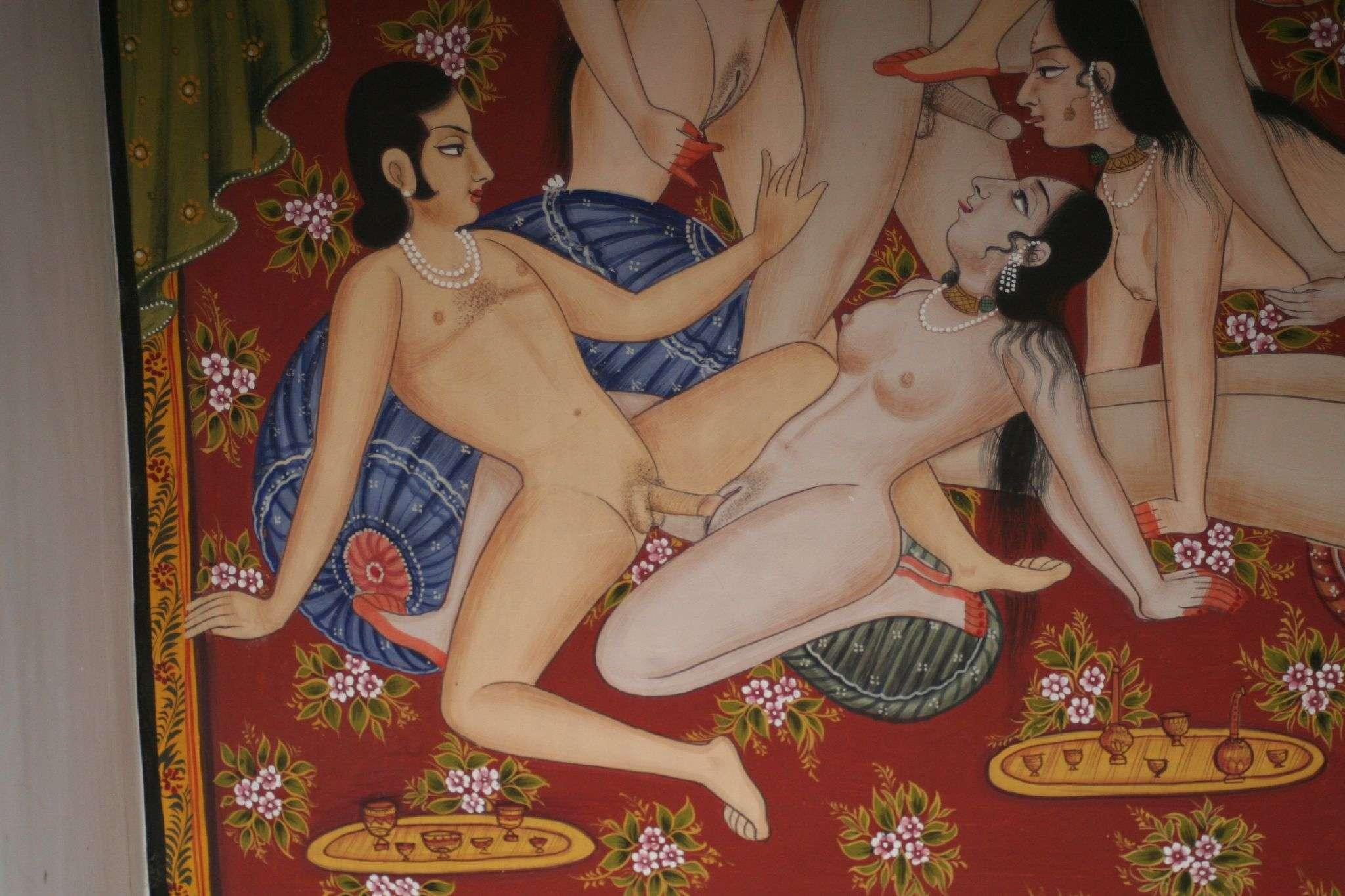 Камасутра японское порно ролики