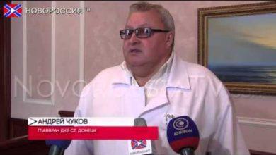 Photo of День медицинского работника
