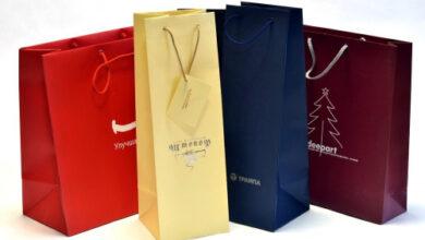 Photo of Фирменный пакет: не просто упаковка для продукции