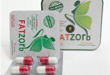 Photo of Капсулы для похудения FatZorb : как принимать?