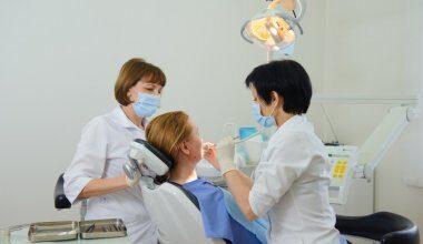 Photo of Какие заболевания лечит стоматолог-терапевт?