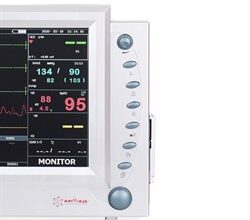 Photo of Монитор пациента: неотъемлемое оборудование для медицинского учреждения