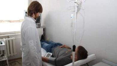 Photo of Терапия алкоголизма в наркологическом центре «Рука помощи»