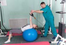 Photo of Кинезотерапия: идеальный метод оздоровления при проблемах опорно-двигательного аппарата