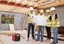 Photo of Stroy House — это Одесская ремонтно-строительная компания с приятными ценами