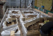 Photo of Как рассчитать бетон на фундамент: сколько кубов надо на дом?