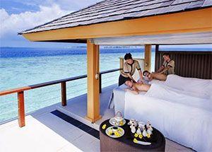 Photo of Мальдивы: великолепное место отдыха для двоих