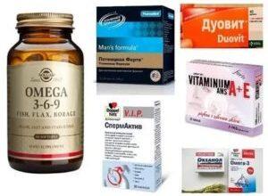 Photo of Какие витамины следует пить мужчинам?
