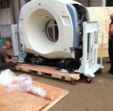 Photo of Особенности такелажа медицинского оборудования
