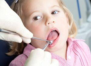 Photo of Причины, признаки и лечение у детского стоматолога.