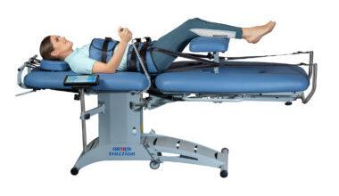 Photo of Лечение позвоночника на аппарате ORMED