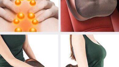 Photo of Применение массажных подушек