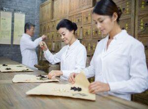 Photo of Терапевтические цели традиционной китайской медицины
