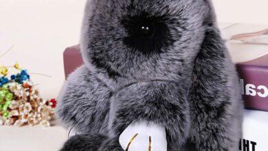 Photo of Игрушка из натурального меха: роскошный подарок для тех, кто Вам дорог