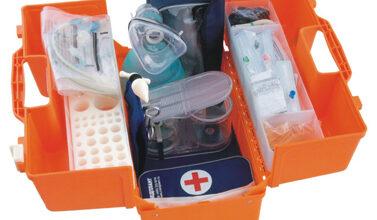 Photo of Наборы и укладки для оказания скорой медицинской помощи