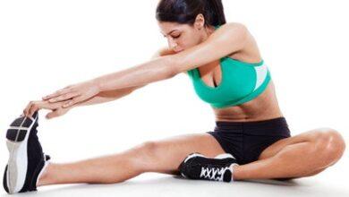 Photo of Комплекс упражнений для растяжки и поддержания ног в тонусе