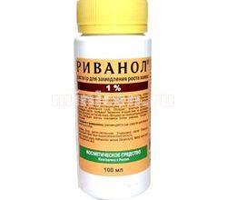 Photo of РИВАНОЛ» 1% : эффективное средство, которое используется для замедления роста волос на лице и теле