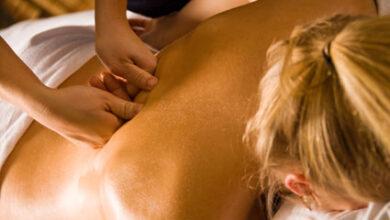 Photo of Польза эротического массажа для женщин