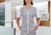 Photo of Гардероб для медицинского персонала