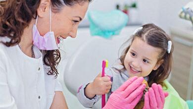 Photo of Каким должен быть детский стоматолог?