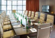 Photo of Удобные гостиницы для бизнес встреч