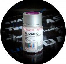 Photo of Dianabol : лучшие варианты для начинающих и продвинутых пользователей