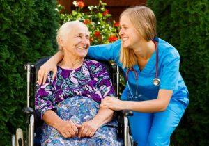 Photo of Пансионат для больных с деменцией: уход и восстановление при слабоумии у пожилых
