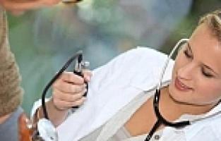 Photo of «Медсестра» — быстрая медицинская помощь на дому в Полтаве