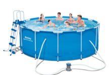 Photo of Большой ассортимент бассейнов в интернет-магазине Ваш Бассейн
