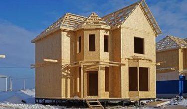 Photo of Каркасно-щитовые дома: яркий пример тесного тандема таких важных качеств, как удачная технология