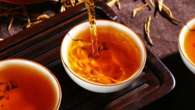 Photo of Правила заваривания красного чая