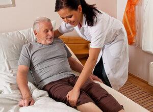 Photo of Что такое индивидуальный уход за лежачим больным