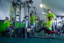 Photo of Достоинства фитнес-клуба