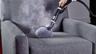 Photo of Как производится химчистка мягкой мебели на дому?