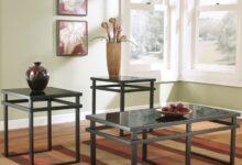 Photo of Металлическая мебель в интерьере