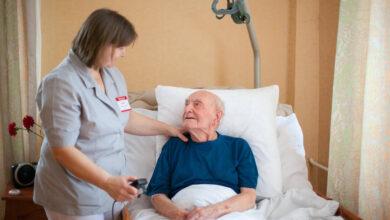 Photo of Услуги хосписа по уходу за лежачими больными