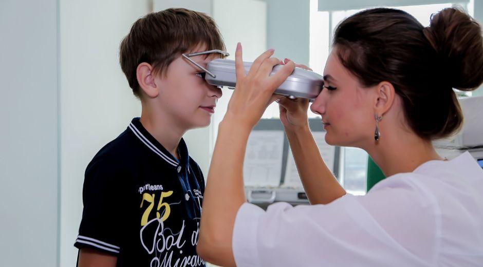 Photo of Причины астигматизма у детей