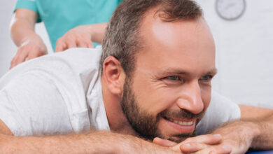 Photo of Дефанотерапия как эффективная методика борьбы с остеохондрозом
