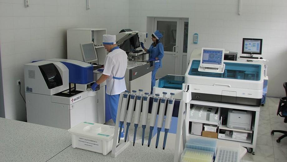 Photo of Как выбрать лабораторное диагностическое оборудование?