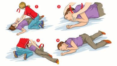 Photo of Первая помощь при эпилептических припадках: как правильно вести себя в экстренной ситуации