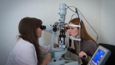 Photo of Биометрия глаза — бесконтактный метод исследования